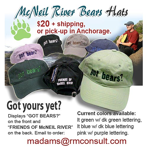 Get your hat at this event!