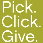 Pick Click Give
