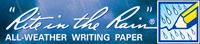 writeintherain